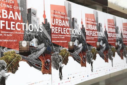 JG Urban Reflections 2014