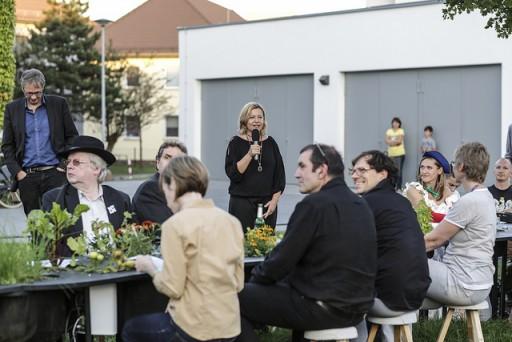 JG 16. Bauhaus Festival 2013
