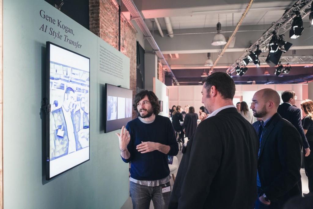 JG Digital Arts Lab by Retune