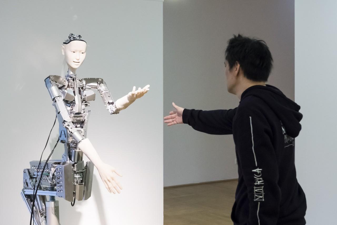 JG Meta Marathon: Robotics