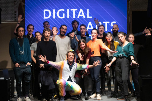 JG Digital Arts Lab 2019